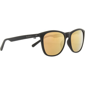 Red Bull SPECT Fly Gafas de Sol Mujer, black/brown-bronze